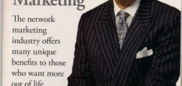Robert Kiyosaki Network Marketing